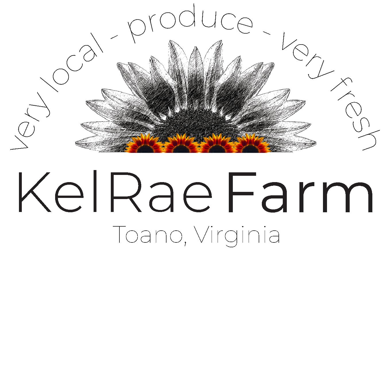 KelRae Farm Logo